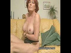 Sexy romantic video category mature (204 sec). Karing_ta tanten Anna-Lena onanerar.