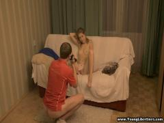 Adult erotic category Young Libertines (180) sec. My sweetheart in every p(Alena).
