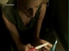 Cool movie category teen (4854 sec). La Casa De Papel 1x01 (Espantilde_ol) (HD-Rip).