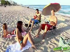 18+ video link category big_cock (478 sec). Gina Valentina and Kobi Brian doggy fuck.