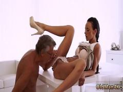 Nice sensual video category Unknown (305 sec). super sweet blackhair in lingerie.
