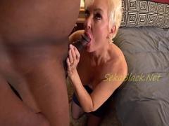 XXX sensual video category interracial (809 sec). Seka Gives Interracial Danny O More Than Head.