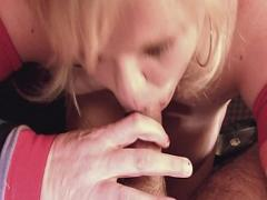 Download x videos category blonde (189 sec). Jenna Jaymes Blowjob And Tittyfuck 1080p.