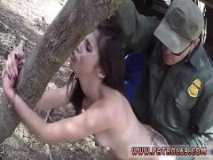 Watch sexual video category exotic (420 sec). Teen licks own cum Pale Cutie Banging on the Border.